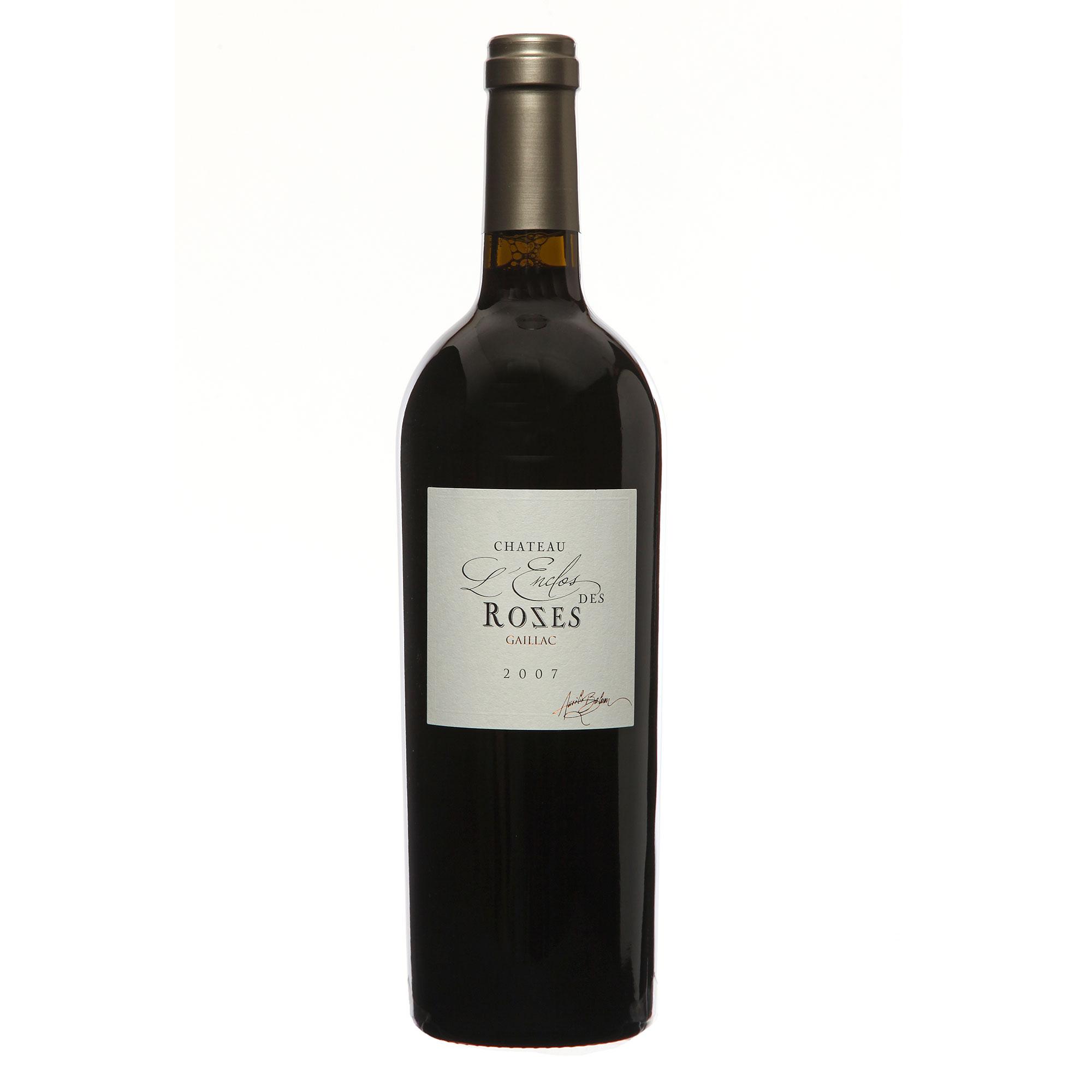 Gamme des vins de Gaillac - Rouge 2007