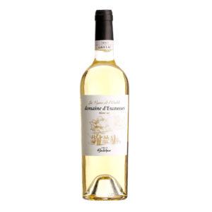 La vigne de l'oubli, blanc sec - famille balaran