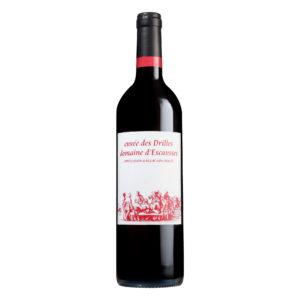 Vin rouge - Appellation Gaillac contrôlée