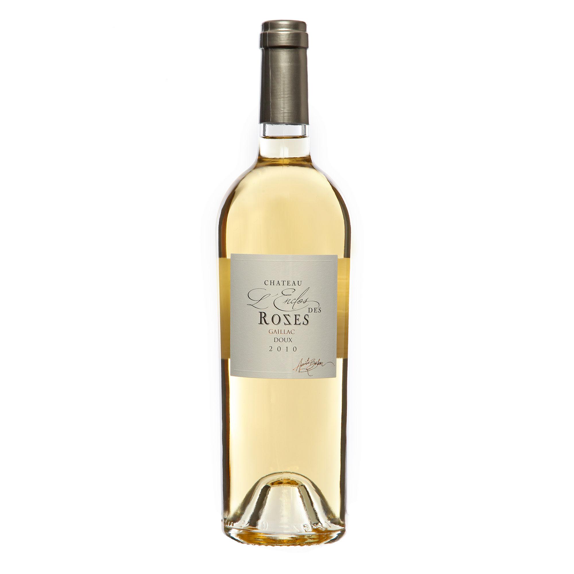 Château l'Enclos des Roses – Blanc doux
