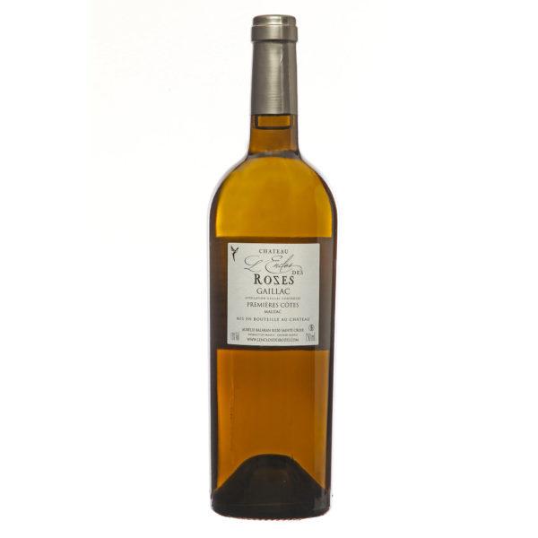 Gamme des vins de Gaillac - Premières côtes Mauzac