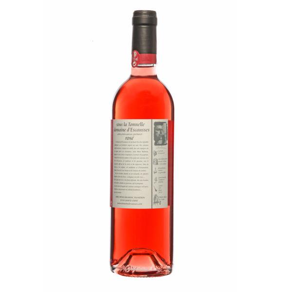 Vin rosé - Vigneron indépendant Gaillac