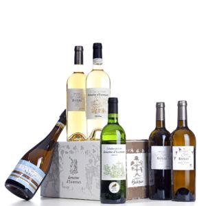 famille balaran - vigneron indépendant