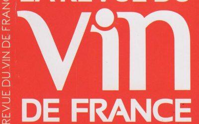 Les anciens DURAS et ONDENC dans la Revue du Vin de France