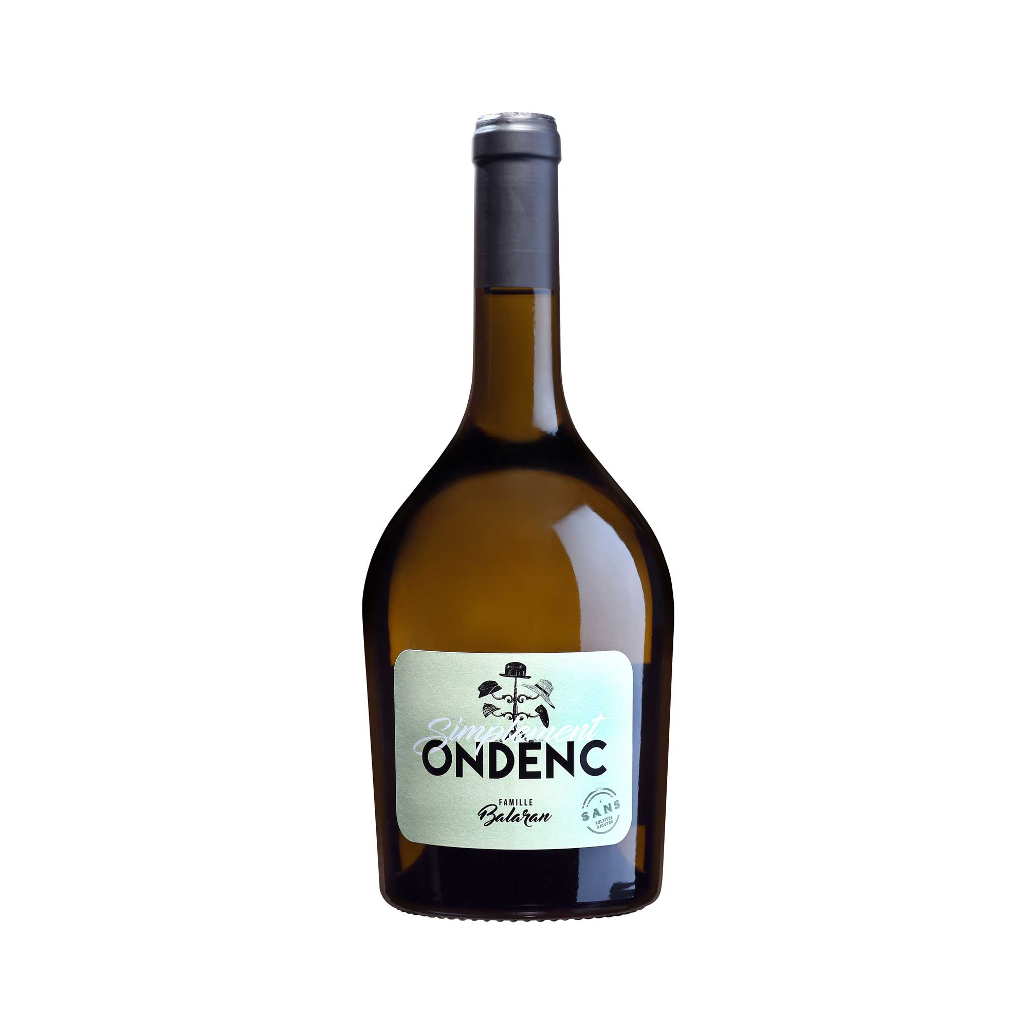 SIMPLEMENT ONDENC (2017)