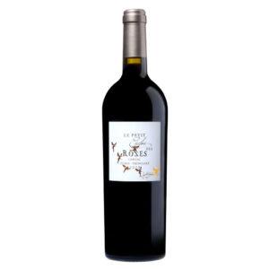 Vin rouge gaillacois produit